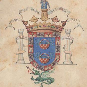 Escudo 1913 (AGML)