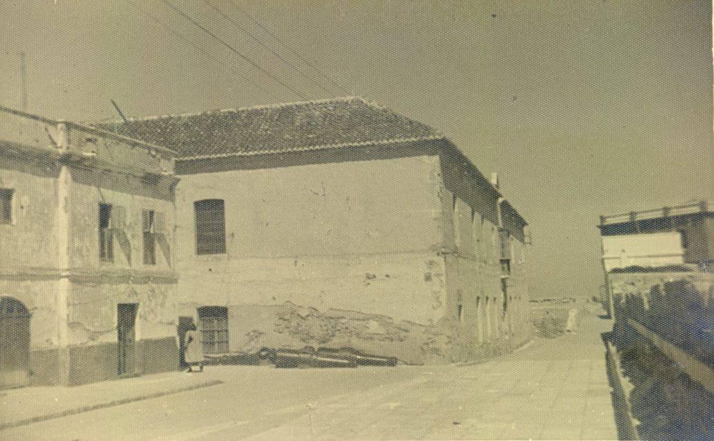 Hospital Militar (Hospital del Rey)