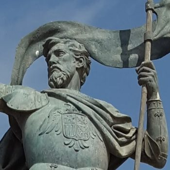 Monumento Pedro de Estopiñán