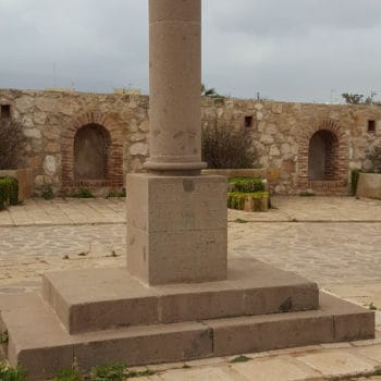 Monumento a Carlos Ramírez de Arellano 02