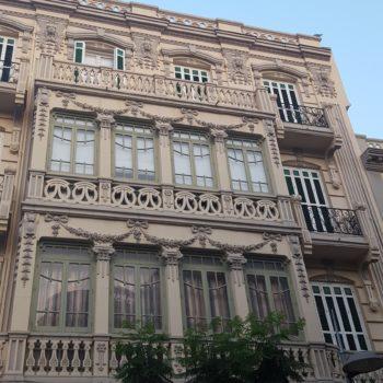 Casa Vicente Martínez