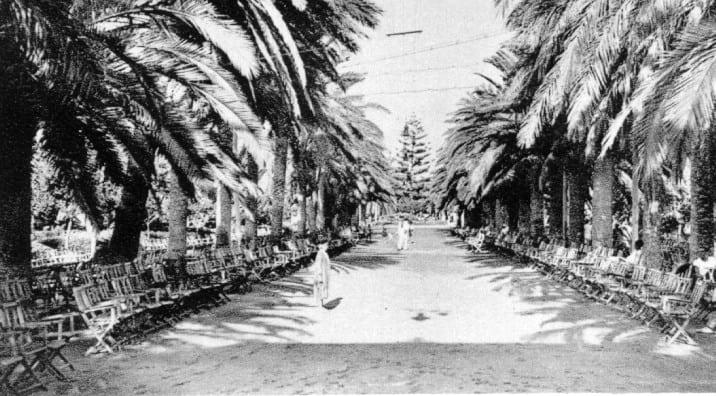 Parque Hernández en el pasado siglo 03
