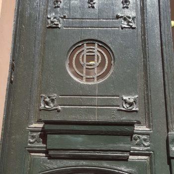 Puerta de acceso 01