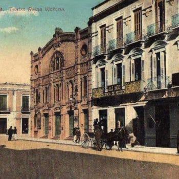 Teatro Reina Victoria 02