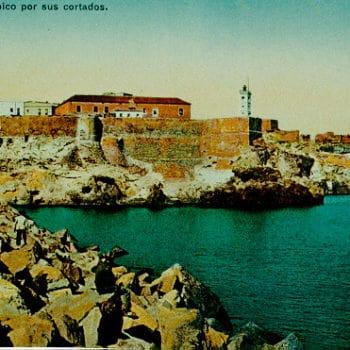 Torre del Vigia de Mar