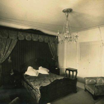 Antiguo Hotel Rusadir. Habitaciones 02. Fotografía AGML