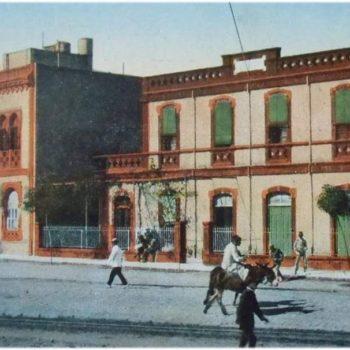 Casa de Socorro antigua 02