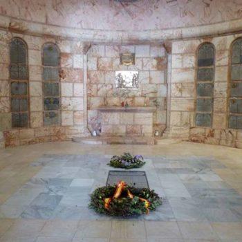 Panteón de Héroes. Interior 01
