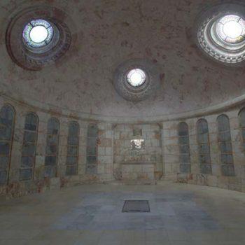Panteón de Héroes. Interior 02