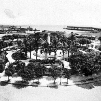 Plaza de España 06
