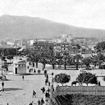 Plaza de España 09