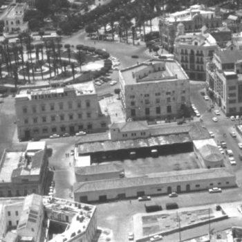 Plaza de las Culturas 1971 01