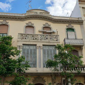 Casa Miguel Gómez Morales