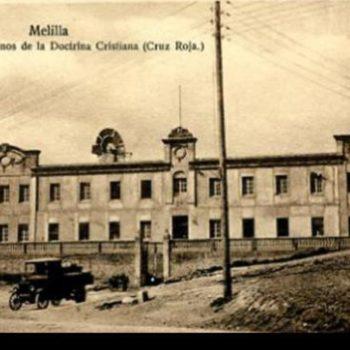 Colegio La Salle El Carmen. Fotografía antigua