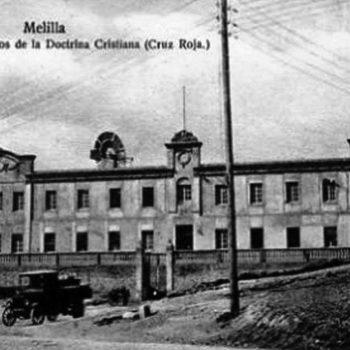 Colegio La Salle el Carmen. Primeros años del centro.