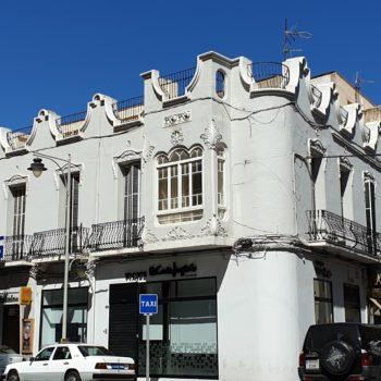 Edificio Aldaba