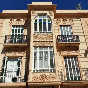 Edificio Familia Ibancos