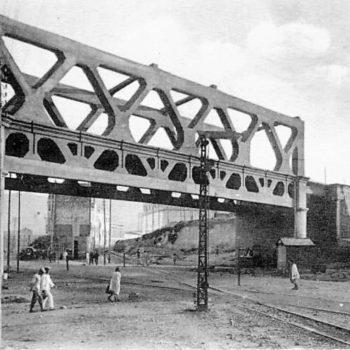 Puente del mineral