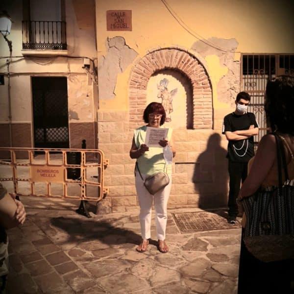 Historias de la Villa Nueva