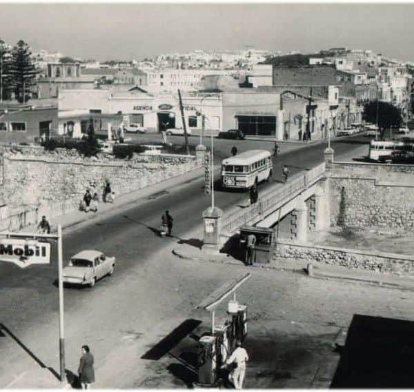 Puente del General del Marina