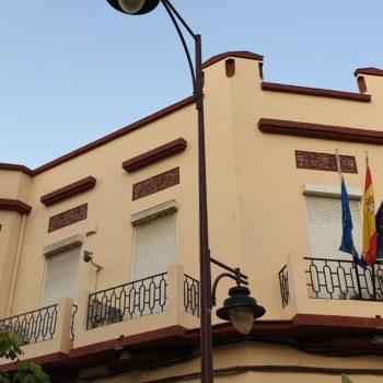 Edificio calle Justo Sancho Miñano 02