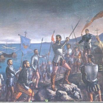 La toma de Melilla