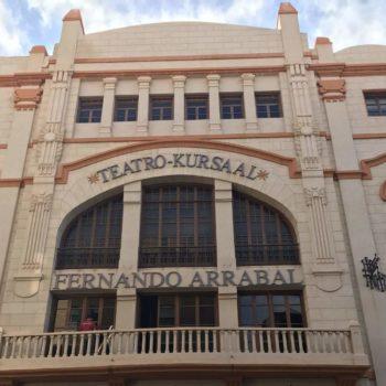 Teatro Kursaal Fernando Arrabal